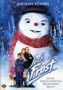 Jack Frost , Trevor Rabin