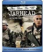 Jarhead [Import] , Jacob Vargas