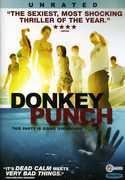 Donkey Punch , Jaime Winstone