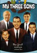 My Three Sons: The First Season Volume Two , Fred MacMurray