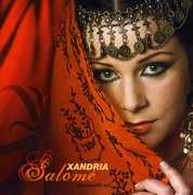 Salome: Seventh Veil