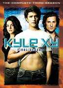 Kyle Xy: The Complete Third & Final Season , Matt Dallas