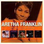 Original Album Series , Aretha Franklin