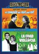 Compas Del Rock & Roll & Edad de la Violencia , Patricia Conde