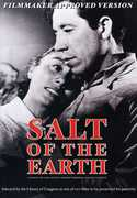 Salt of the Earth , Mervin Williams