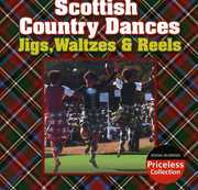 Scottish Country Dances: Jigs, Waltzes and Reels