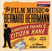Film Music: Citizen Kane & Hangover Square