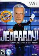 Jeopardy  for Nintendo Wii