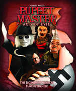 Puppet Master Axis of Evil , Erica Shaffer
