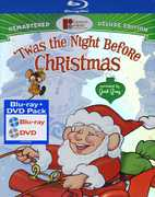 Twas the Night Before Christmas , Joel Grey