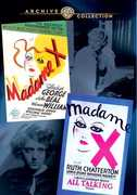 Madame X Double Feature , Lewis Stone