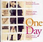 One Day (Original Soundtrack) [Import]