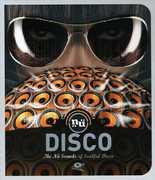 Nu Disco /  Various [Import] , Various Artists
