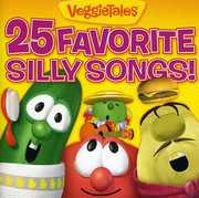 25 Favorite Silly Songs!