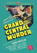 Grand Central Murder , Van Heflin