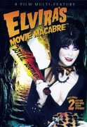 Elvira's Movie Macabre: Wild Women , Elvira