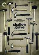 Shallow Grave (Criterion Collection) , Kerry Fox