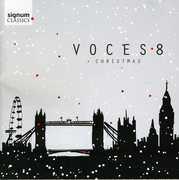 Christmas , Voces8