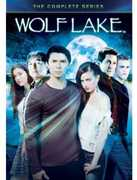Wolf Lake: The Complete Series , Lou Diamond Phillips