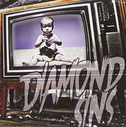 Death Punk Baby [Import] , Diamond Sins