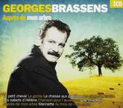 Aupres [Import] , Georges Brassens