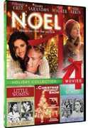 Noel /  Xmas Without Snow /  Meg's Story /  Jo'S Story , Penelope Cruz