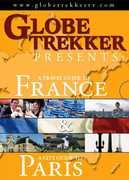 Globe Trekker: France Paris , Andrew Daddo