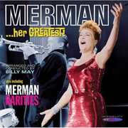 Merman Her Greatest