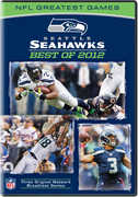 NFL Greatest Games Set: Seattle Seahawks Best Of 2012 , Spalding Gray