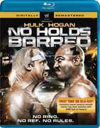 "No Holds Barred , Tommy ""Tiny"" Lister, Jr."