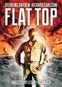 Flat Top , Sterling Hayden
