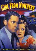 Girl from Nowhere , Carole Lombard