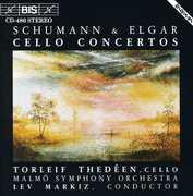 Cello Concertos , Torleif Thed en