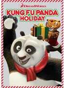Kung Fu Panda Holiday , Jack Black