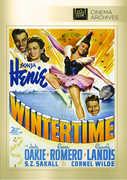 Wintertime , Eddie Moran