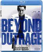 Beyond Outrage , Takeshi Kitano