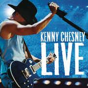 Kenny Chesney Live , Kenny Chesney