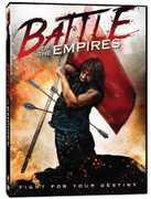 Battle of the Empires , Ibrahim Çelikkol