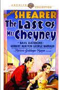 The Last of Mrs. Cheyney , Norma Shearer