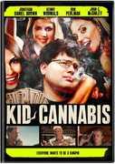 Kid Cannabis , Ron Perlman