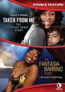 Taken from Me /  Fantasia Barrino Story , Gregg Barton