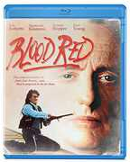 Blood Red , Eric Roberts