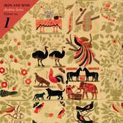 Archive Series Volume No 1 , Iron & Wine