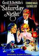 Saturday Night , Leatrice Joy