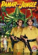 Ramar of the Jungle: Volume 4 , Ray Montgomery