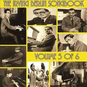Irving Berlin Songbook 5 , Various Artists