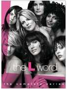 The L Word: The Complete Series , Adina Aaron