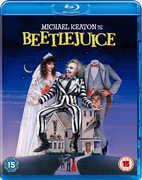 Beetlejuice: 20th Anniversary [Import]