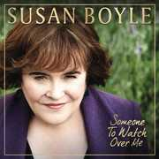 Someone to Watch Over Me , Susan Boyle