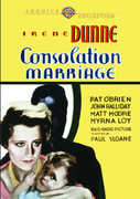 Consolation Marriage , Irene Dunne